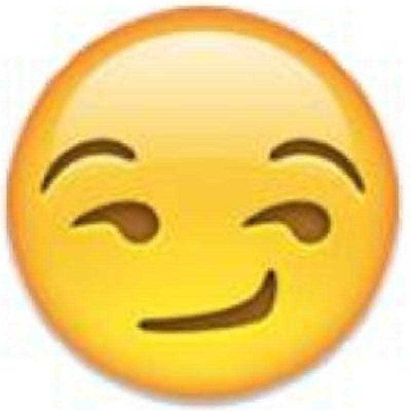 """Se puede utilizar para decir: """"Te deseo"""", """"tengo ganas de sexo"""". Foto:emojipedia.org"""