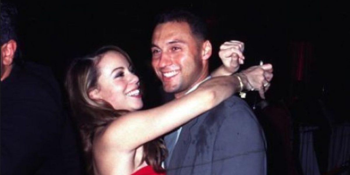 10 famosas que Derek Jeter conquistó