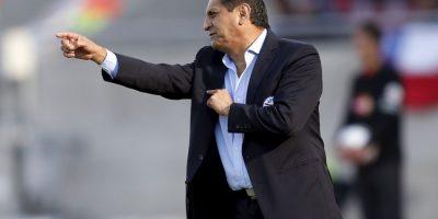 Ramón Ángel Díaz reveló que ha regalado dos camionetas a sus futbolistas Foto:AFP
