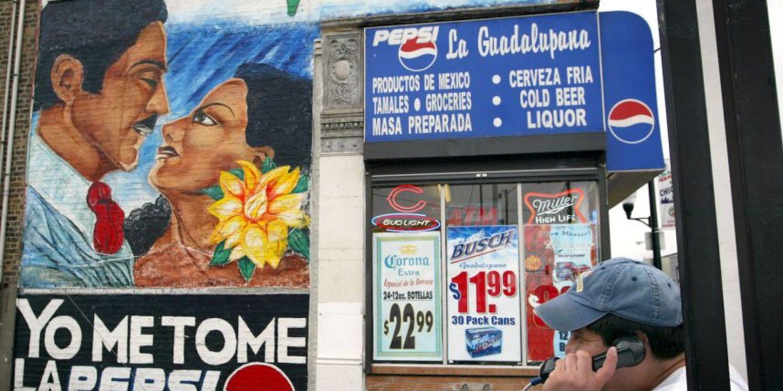 El impacto de los anuncios en inglés aumenta el 30% entre la comunidad hispana una vez que estos se emiten también en español Foto:Getty Images