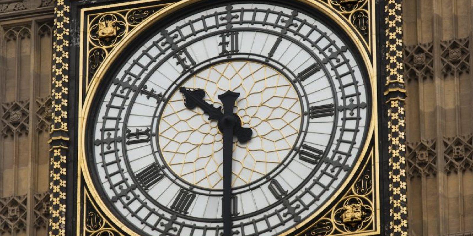 El mundo agregara un segundo a sus relojes. Foto:Getty Images