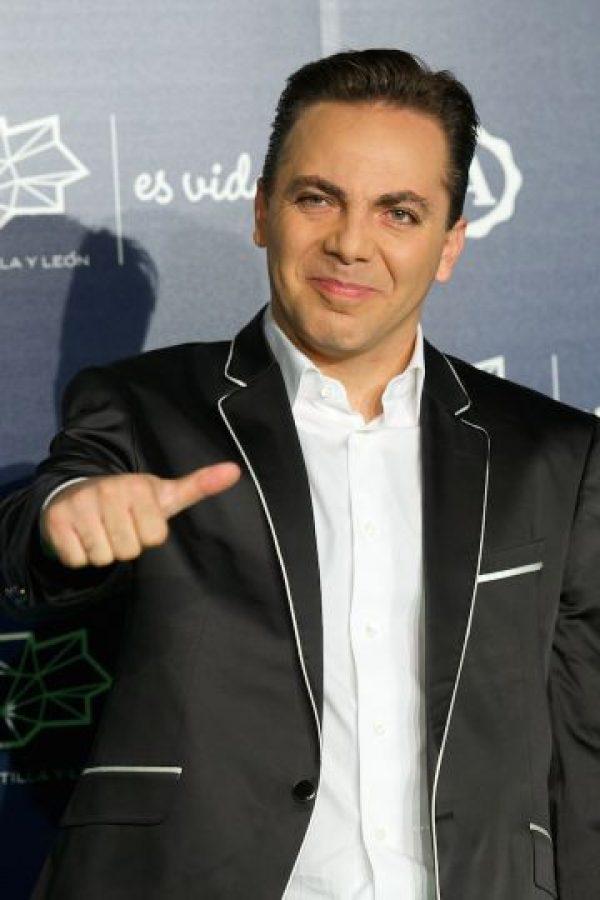 Las preferencias sexuales del cantante fueron puestas en duda. Foto:Getty Images