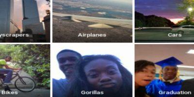 Error de Google Photos compara a esta mujer con un gorila