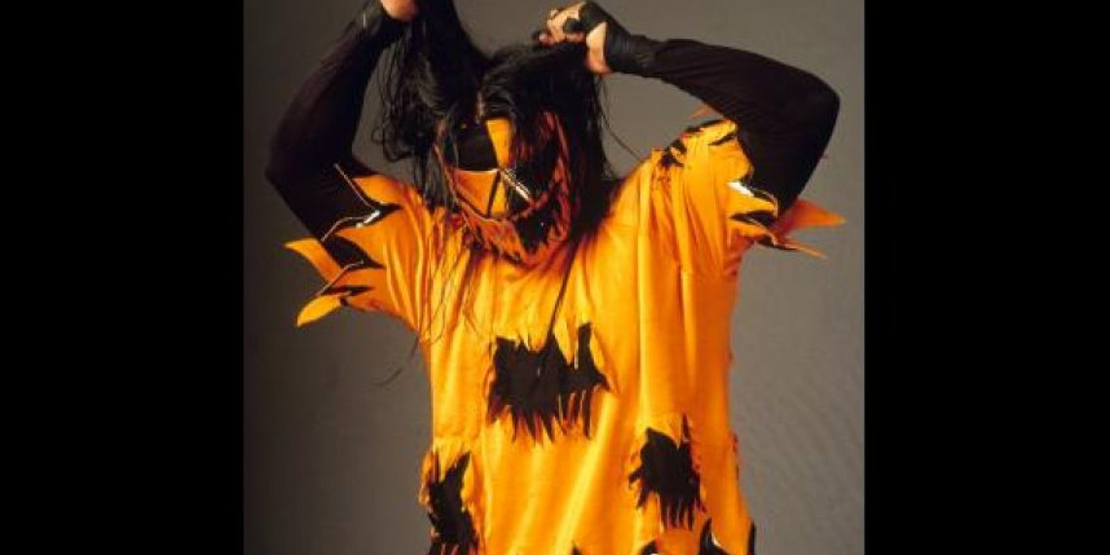 Halloween. Ha trabajado en AAA, WCW y circuitos independientes Foto:WWE