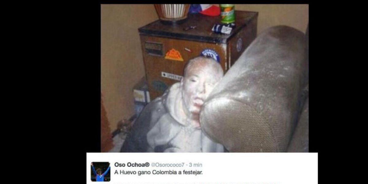 FOTOS: Las parodias que más han irritado a los colombianos