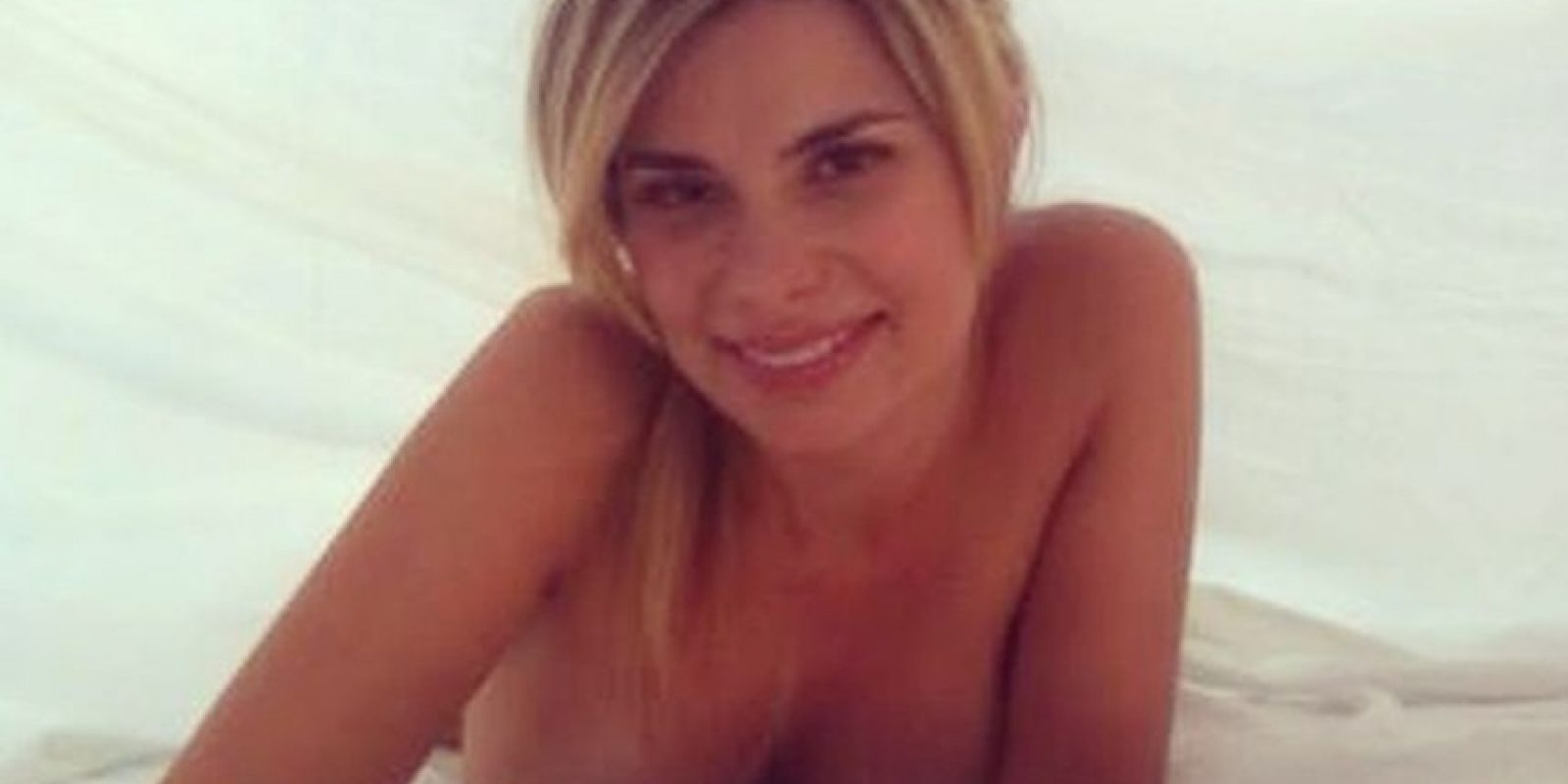 Es la tercera canción que dedica a Laporta Foto:Vía instagram.com/marialapiedraoficial