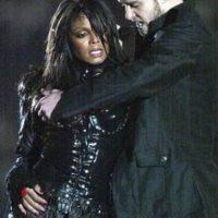 """Hasta 2001 era una estrella """"perfecta"""". En 2004 tuvo su impasse en el Superbowl al mostrar un seno. Foto:vía Getty Images"""
