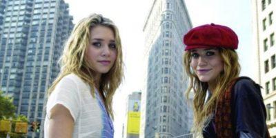 Comenzaron como un par de jóvenes agradables y frescas. Foto:vía Getty Images