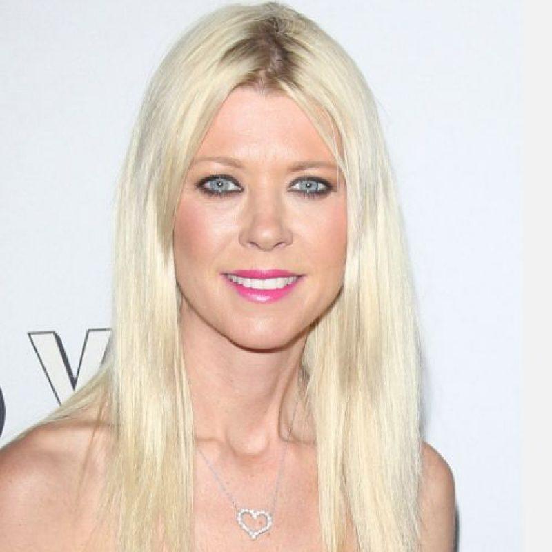 Ahora es así y es conocida por mostrar su cuerpo en bikini, totalmente maltratado. Foto:vía Getty Images