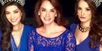 Hace poco, el Grupo Televisa informó que no participará en ningún proyecto relacionado con Donald Trump. Foto:vía Facebook/Miss México