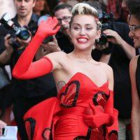 Este fue su último vestido. Foto:vía Getty Images