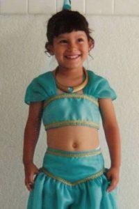 Natasha Martinez es una joven de 23 años originaria de Chino Hill, California, con un título en artes de la Comunicación Foto:Vía missuniverse.com
