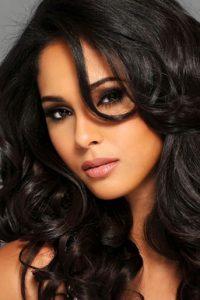 Thatiana Diaz- Miss New York Foto:Vía missuniverse.com
