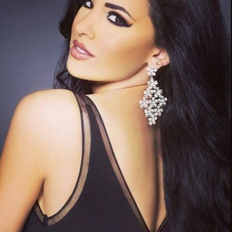 """""""Estoy muy honrada y bendecida por ser su nueva Miss Texas USA. Dios escucha tus oraciones. Siempre cree en ti mismo, ten fe, y NUNCA TE RINDAS. La tercera es la vencida. Miss USA ahí vamos"""" Foto:Vía instagram.com/ylianna_guerra/"""
