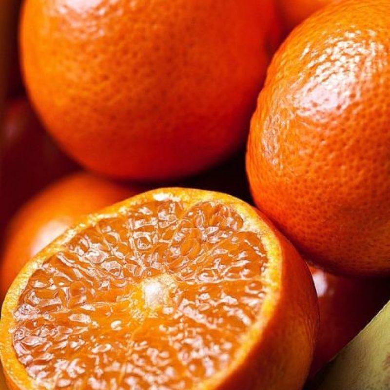 Para consumirla trituren un poco de la cáscara con el jugo de la fruta y tómenla preferentemente en ayunas, aconsejaron los científicos encargados de la investigación. Foto:Pixabay
