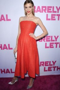 3. Jaime King Foto: Getty Images