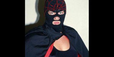 The Spider Lady. Fue campeona de la WWE en 1985 Foto:WWE