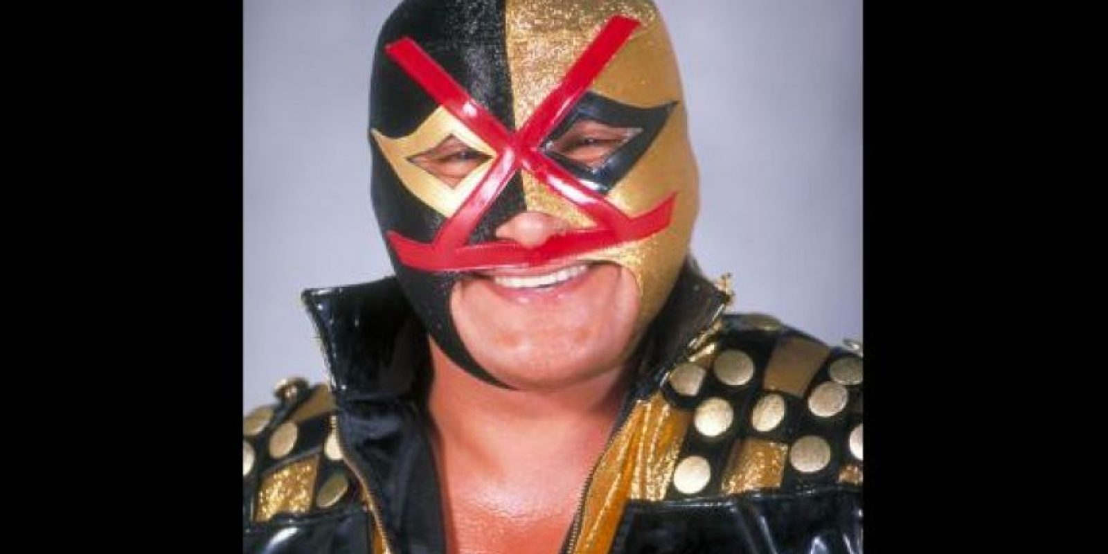 Villano IV. Miembro de una de las dinastías más respetadas de la lucha libre Foto:WWE