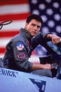 La secuela del carismático aviador de la Armada de Estados Unidos ha sido confirmada. Foto:IMDb