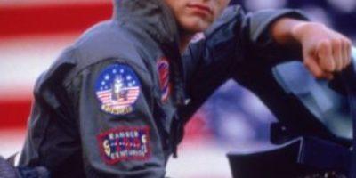 """Tom Cruise volverá a ser el teniente """"Maverick"""" en """"Top Gun 2"""""""