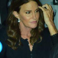 2.- Este es el maquillaje que acostumbra lucir Caitlyn para un evento público. Foto:The Grosby Group