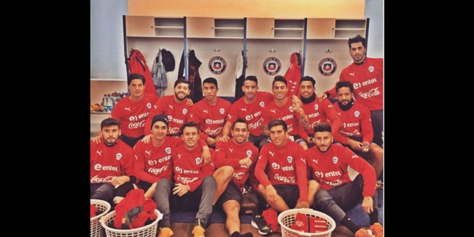 Foto:Vía instagram.com/eduardovargasrj