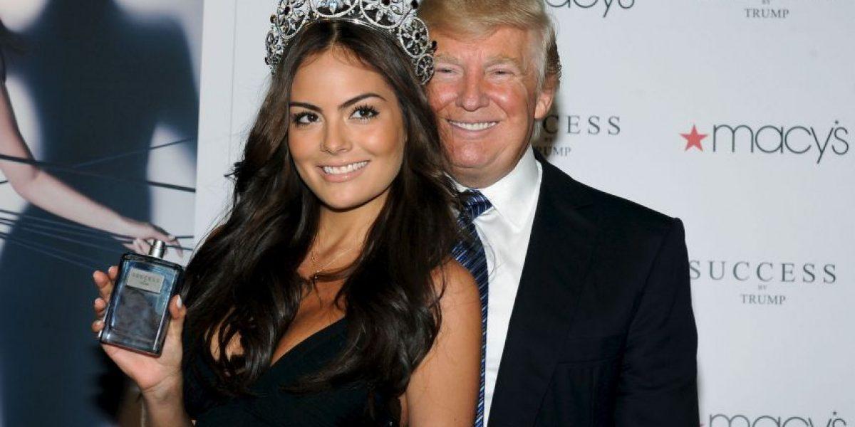 El dinero que ha perdido Donald Trump en polémicas, divorcios y negocios fallidos