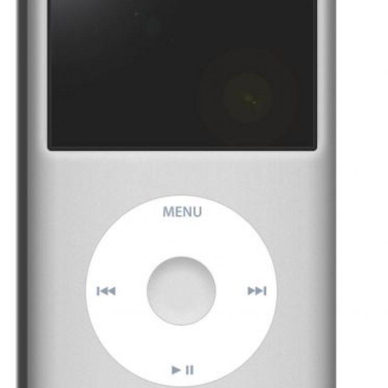 iPod classic Foto:Apple