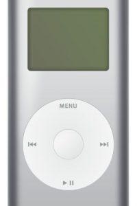 iPod mini Foto:Apple