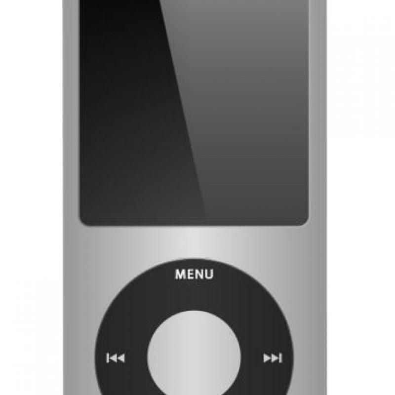 iPod nano Foto:Apple