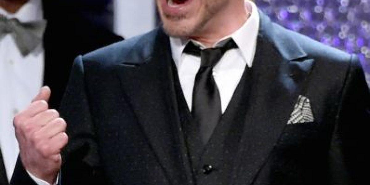 Robert Downey Jr. protagonizará la nueva película de