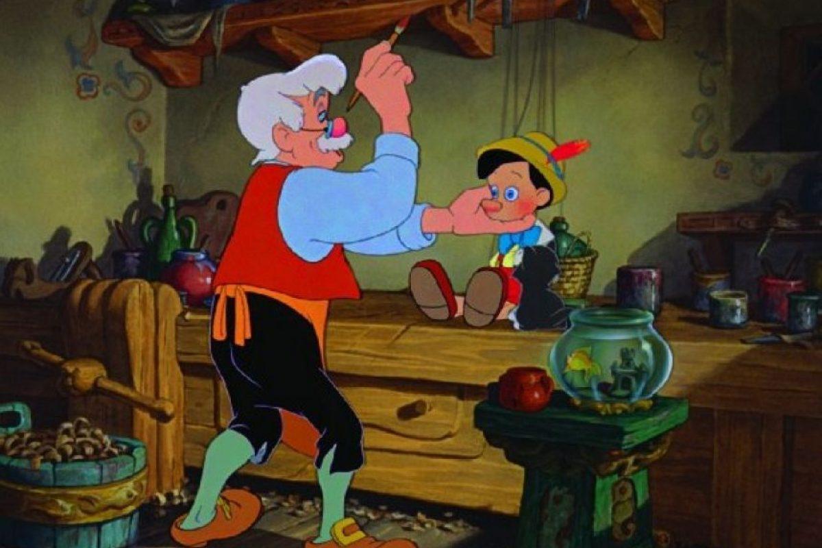 La película de Disney costó 2,3 millones de dólares. Foto:IMDB