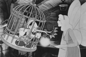"""El sobrino de Collodi, pidió que el Ministerio Italiano de Cultura demandará a Disney por """"americanizar"""" la historia. Foto:IMDB"""