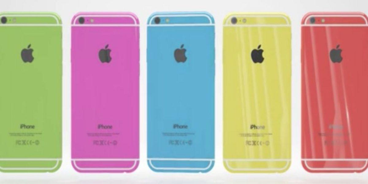 Expertos: iPhone 6c tendrá pantalla de 4 pulgadas y carcasa metálica