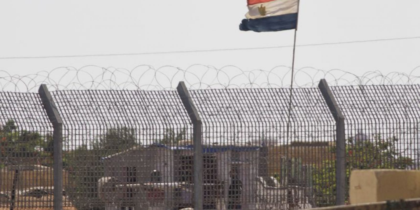 Según un portavoz del éjercito murieron al menos 100 terroristas. Foto:AP