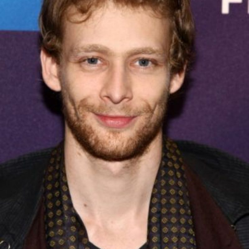 4. Johnny Lewis. Foto: Gettty Images