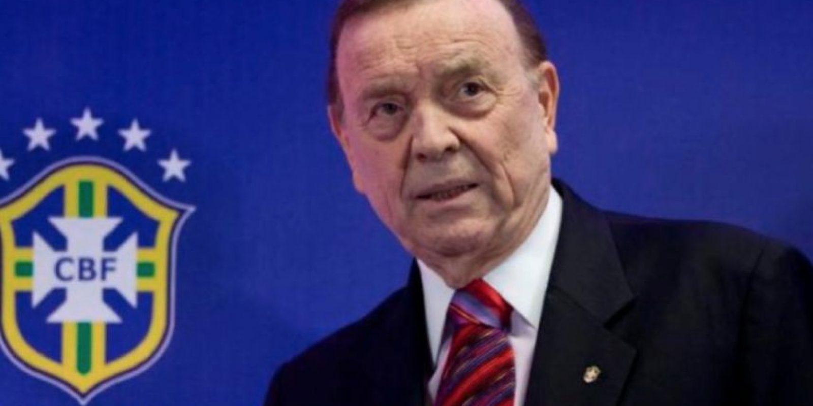 José María Marín Foto: Getty Images