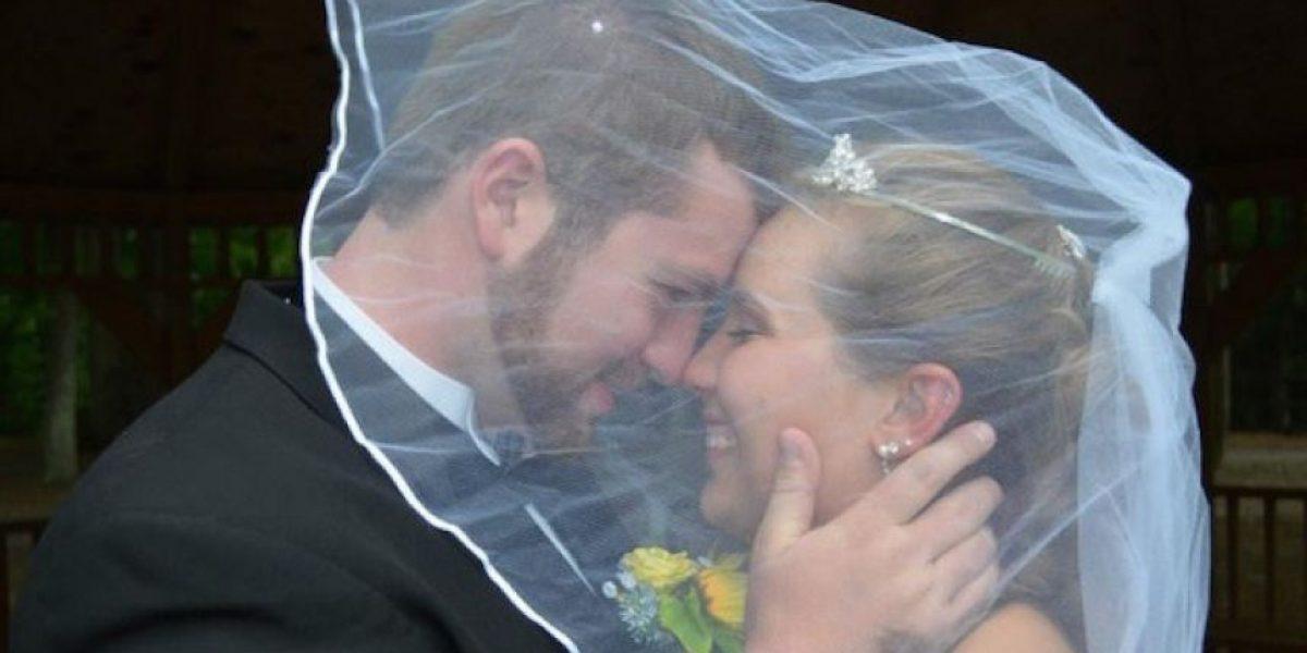 Su esposa perdió la memoria y planea una segunda boda para que la recuerde