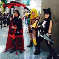 El cual consiste consistente en imitar a determinado personaje del anime o videojuego. Foto:Vía Twitter @UkiyoeProject