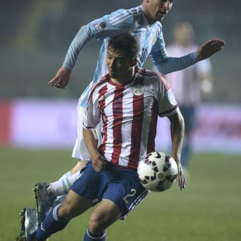 Lionel Messi Foto:AFP