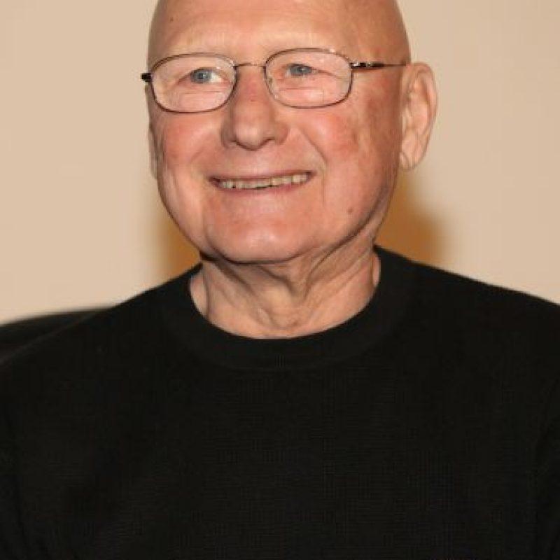 """Tiene 84 años, además de """"Volver al Futuro"""", apareció en """"Top Gun"""" y """"Masters of the Universe"""". Foto:Getty Images"""