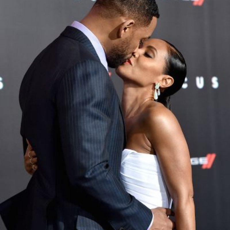 Aseguran que la pareja atraviesa por una crisis matrimonial. Foto:Getty Images