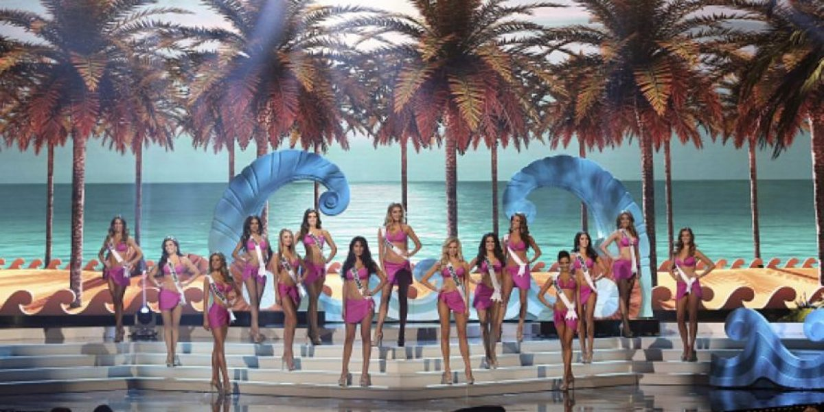 Panamá tampoco irá a Miss Universo