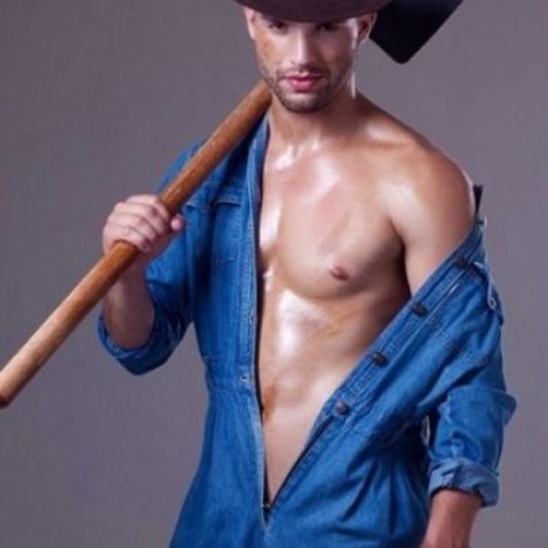 Isaac Deyson de 23 años Foto:Vía Instagram/Isaac Deyson