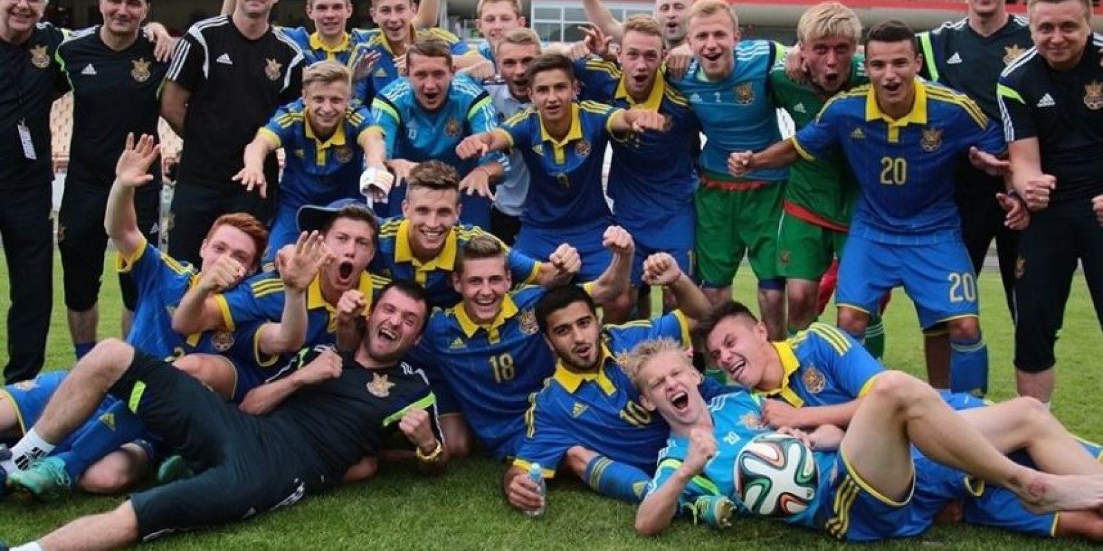 Del 6 al 19 de julio. Foto:uefa.com