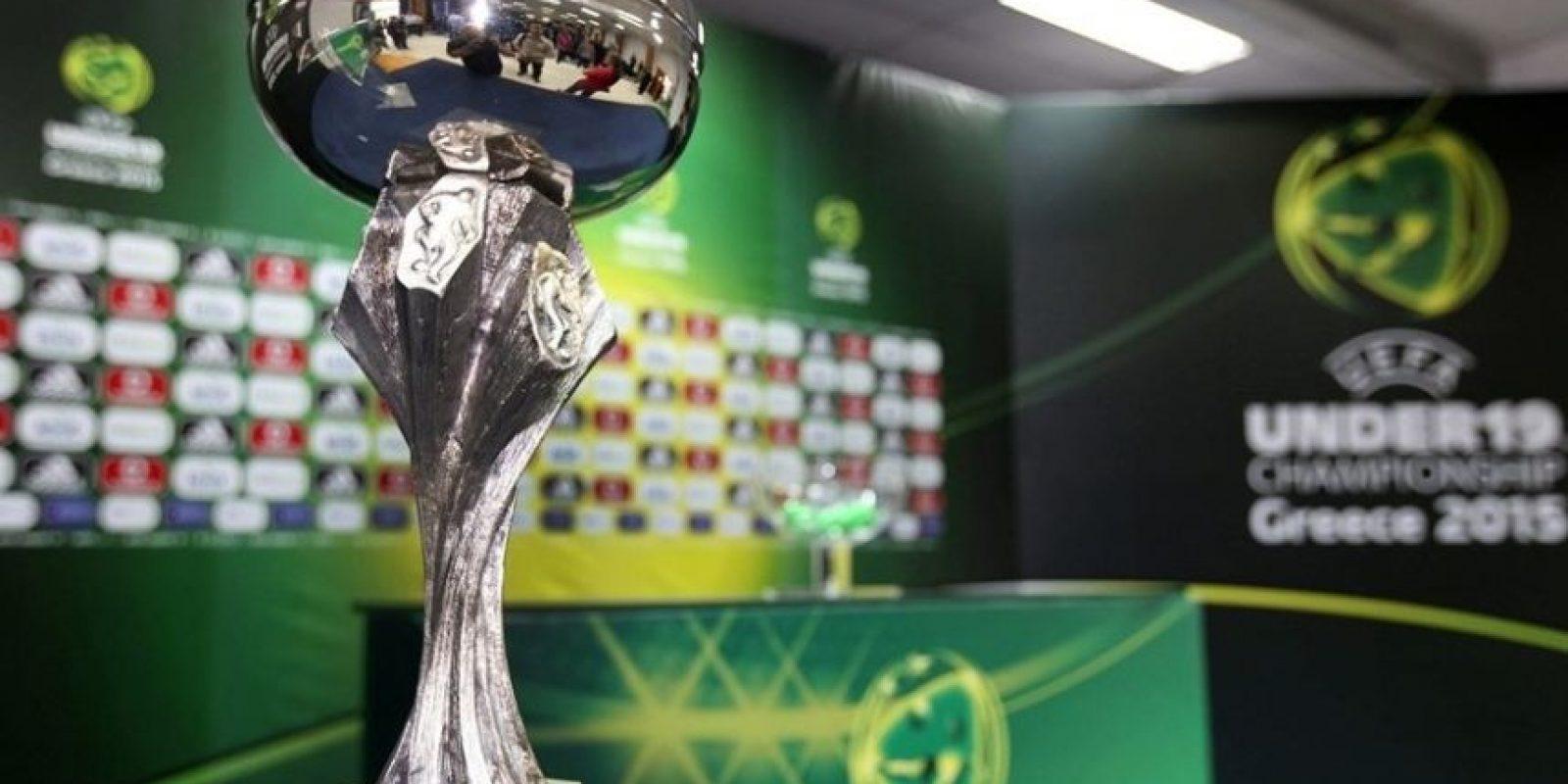 5. Torneo Europeo Sub-19 Foto:uefa.com