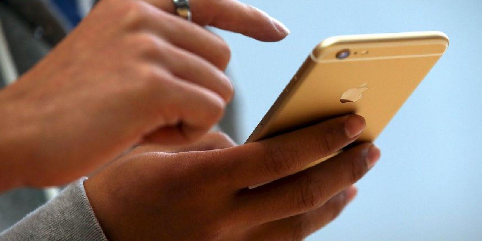 Ming-Chi Kuo también dijo a 9to5Mac que la principal novedad será una pantalla Force Touch Foto:Getty Images