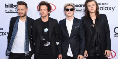 "El proceso de adaptación de One Direction sin Zayn ha sido ""fantástico"". Foto: Getty Images"