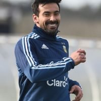 2. Ezequiel Lavezzi (Argentina). Foto:Getty Images