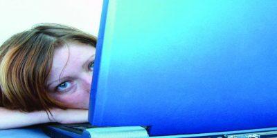 Correos electrónicos y mensajes de trabajo no deben ser enviados por la noche o los fines de semana, a menos que sean absolutamente necesarios Foto:Freeimages.com